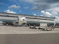 Thunder Bay Airport