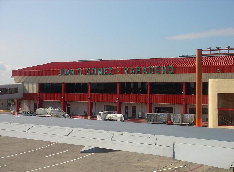 Juan Gualberto Gomez Airport