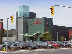 Thunder Bay Charity Casino