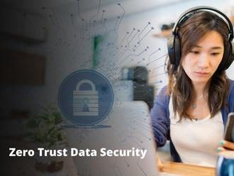Seguridad de datos Zero Trust - SecureCircle + EDR