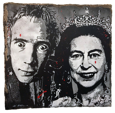 1711_God save the Queen (Johnny Rotten &