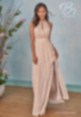 Nellie by Rebecca Ingram. Maggie Sottero bridal gown, beaded and lightweight, with whimsical train ideal for oudoor wedding.