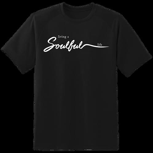Souful Unisex T shirt
