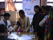 Samadhan Abhiyan 20170131 health check-u