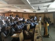Samadhan Abhiyan 20180502 POCSO workshop