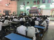 Samadhan Abhiyan 201804 POCSO workshop s