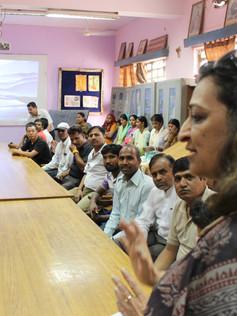Samadhan Abhiyan workshop parents.JPG
