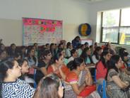 Samadhan Abhiyan 20161015 POCSO workshop