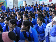 Samadhan Abhiyan 20170130 POCSO workshop