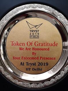 Samadhan Abhiyan 2019 Tryst IIT Delhi.jp
