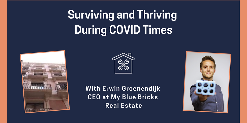Surviving and thriving during COVID times