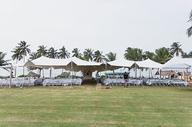 Event set up