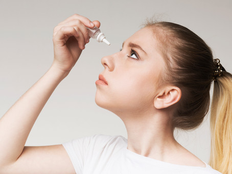 Dry Eyes: Causes, Symptoms, Diagnosis, Treatment, and Prevention
