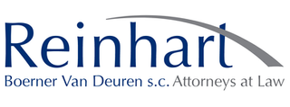 Reinhart Boerner Van Deuren s.c Attorneys at Law