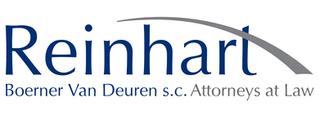 Reinhart Boerner Van Deuren s.c Attorneys at Law