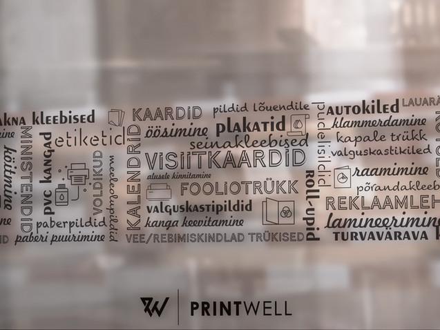 Printwell