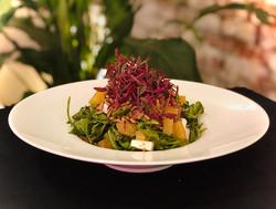 Special Golden Beet Salad