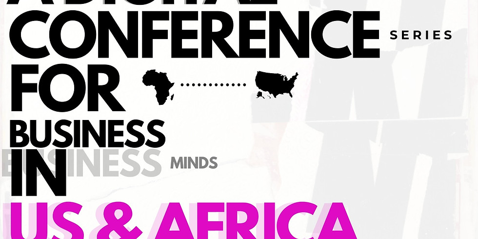 Digital Series for Leaders in Business (United States & Africa)