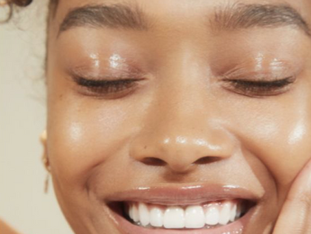 How to get that glow