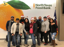 The Oak and Volunteers at NTFB