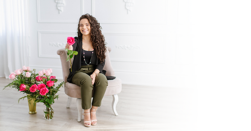 Cassandra Rosa Intuitive Life Coach Spea