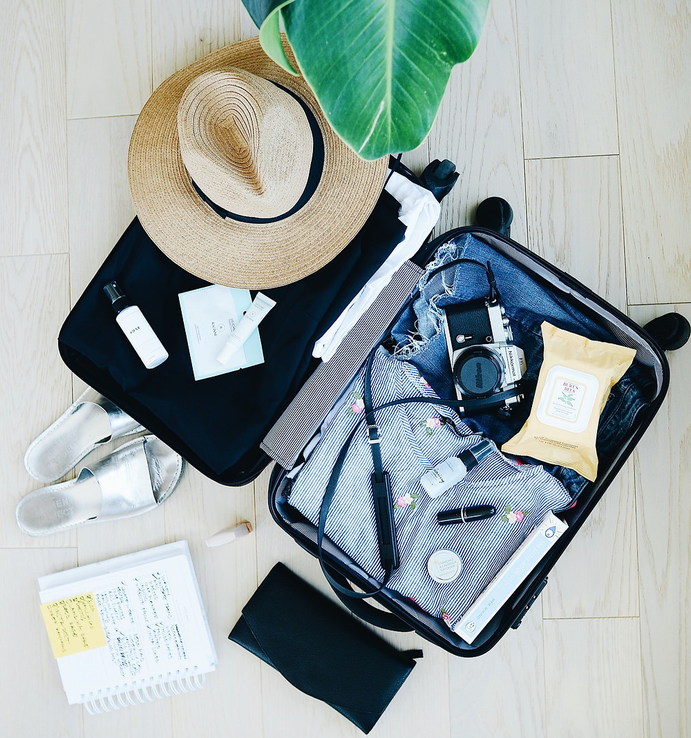 travel bag, travel in your twenties, life in your twenties, lessons for your twenties