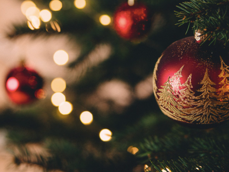 5 Ways To Stay Productive This Holiday Season