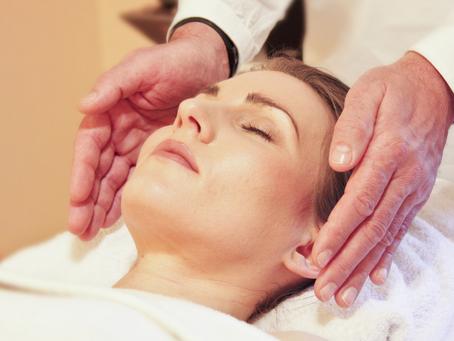 The Benefits of Reiki Energy Healing