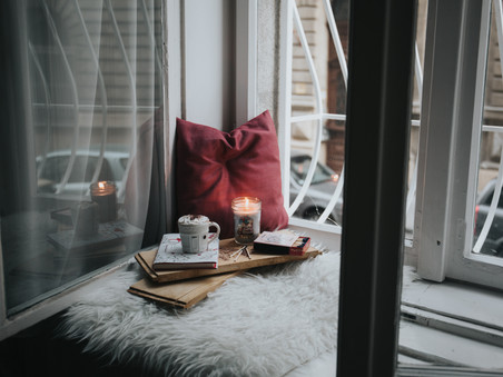 3 Ways To Incorporate Self Care Into The Holidays