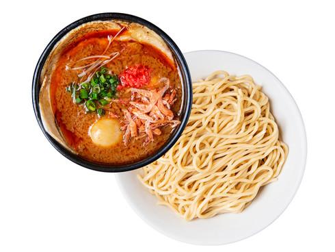 蝦汁味噌沾麵$89