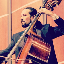 Performing with The Gainesville Orchestra