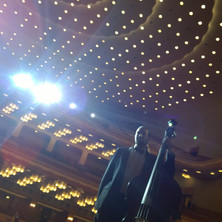 Touring China with the Hollywood Concert Orchestra 2015