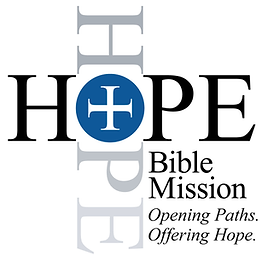 Hope Bible Mission