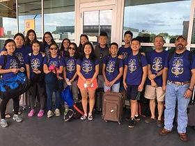 Youth Short Term Missions to Blackfeet, Montana