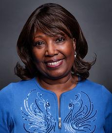 Dr. Rosa Ashe, psychotherapist in Atlanta Decatur