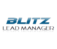 Blitz Lead Manager