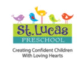 St. Lucas UCC Preschool Logo