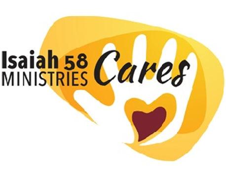 Isaiah 58 Logo