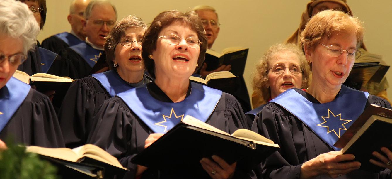 St. Lucas UCC Choir
