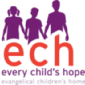 Every Child's Hope Logo