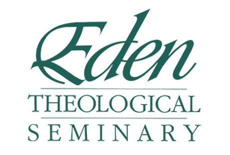 Eden Seminary Logo