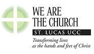 St. Lucas UCC Logo