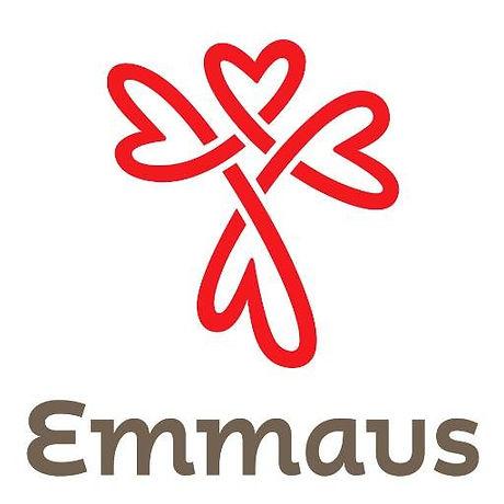 Emmaus Homes Logo