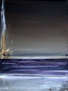 The Purple Ocean