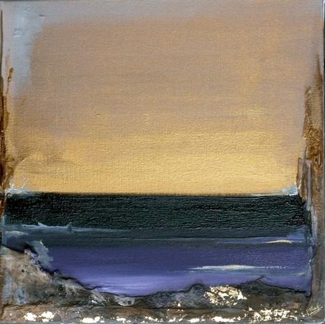 The Purple Sea II