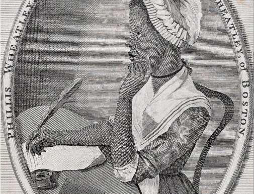 Discovering Early African American Print Culture