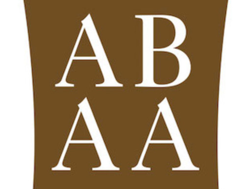 The Antiquarian Booksellers Association of America