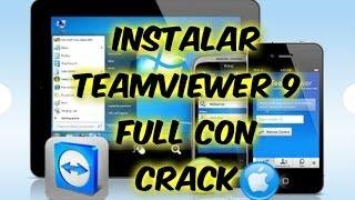 descargar teamviewer 9 full crack