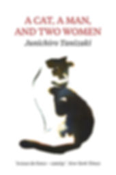 A cat a man and two women cover.jpg