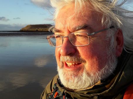 Poetry workshop with George Gunn